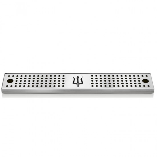 Bar Mat Stainless Steel | Mitra