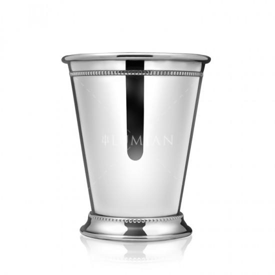 Eros Julep Cup 40 cl Argento