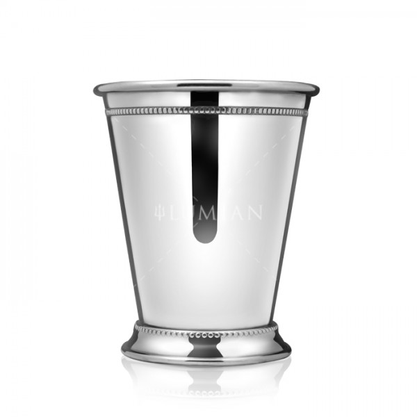 Eros julep cup 40 cl Argento
