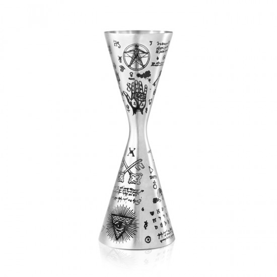 Afrodite Jigger | Alchemy | 60 90 ml