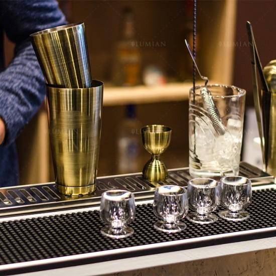 Bar Mat | White