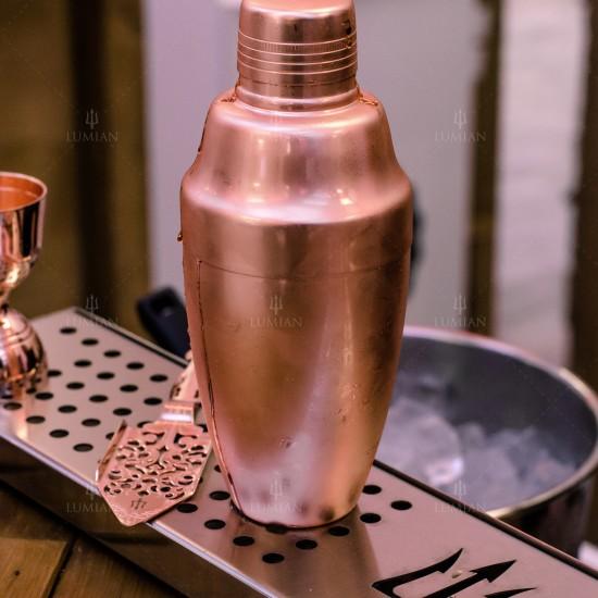 Bar Mat Stainless Steel   Mitra