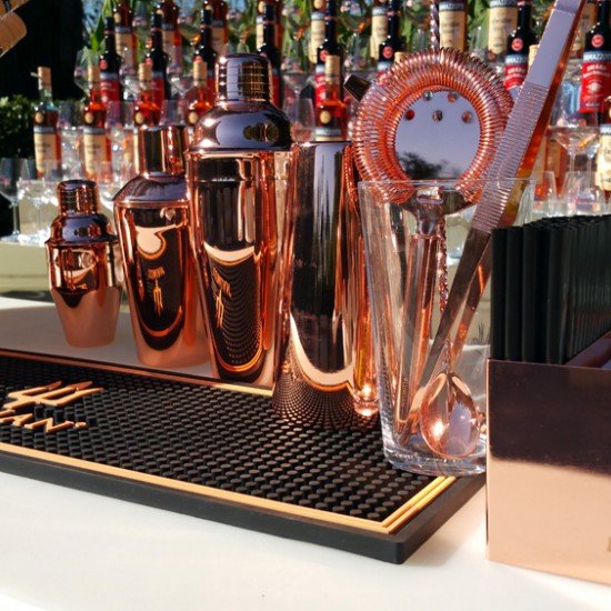 Bar Mat | Copper